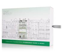 Fabulous Foundations: Stunningly Sleek & Shiny Gift Box – Geschenkset