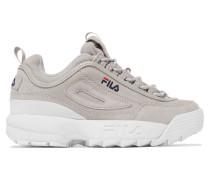Disruptor Ii Premium Sneakers aus Veloursleder