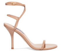 Merinda Sandalen aus Lackleder