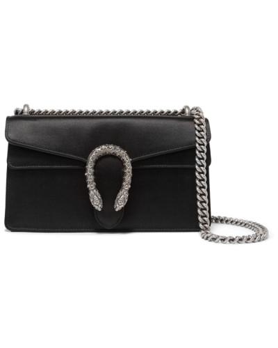 Versand Rabatt Verkauf Wählen Sie Eine Beste Online Gucci Damen Dionysus Schultertasche aus Satin Verkauf Niedriger Versand Auslass Klassisch KLEdOC