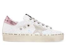Hi Star Sneakers aus Leder