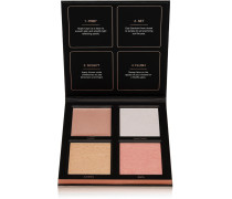 3d Highlighter Palette –  Sands – Highlighter-palette