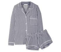 Bettina Sleep Chic Pyjama aus Jersey aus Stretch-modal