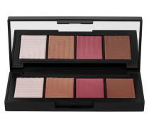 issist Dual-intensity Blush Palette – Rouge-palette