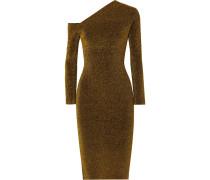 Liva Kleid aus Stretch-lurex®
