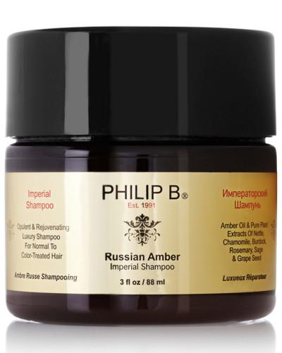 Russian Amber Imperial Shampoo, 88 Ml – Shampoo