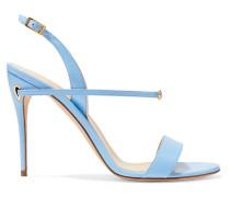 Tommaso 105 Slingback-sandalen aus Leder