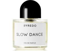 Slow Dance – Süße Myrrhe, Geranie & Vanille, 50 Ml – Eau De Parfum