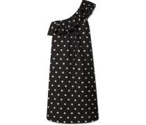 Valentina Kleid aus Jacquard