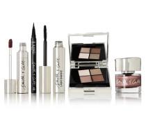 Nail, Lip And Eye Collection – Make-up-set