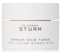Darker Skin Tones Face Cream Rich, 50 Ml – Gesichtscreme