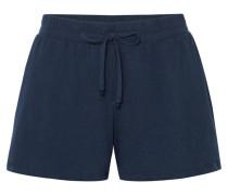 Ottie Pyjama-shorts aus Pima-baumwoll-jersey