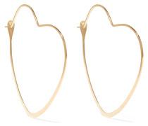 Ohrringe aus 14 Karat