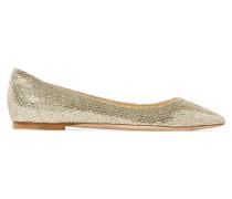 Romy Flache Schuhe