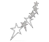 Star Ear Cuff aus 18 Karat  mit Diamanten