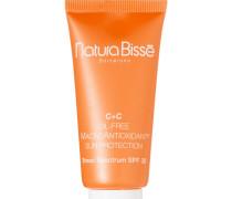C+c Oil-free Macroantioxidant Sun Protection Lsf 30, 30 Ml – Sonnencreme
