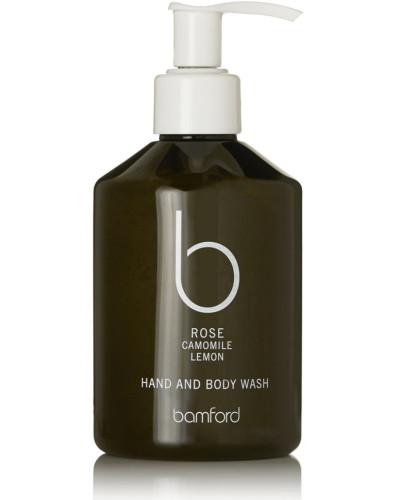 Rose Hand & Body Wash, 250 Ml – Waschgel