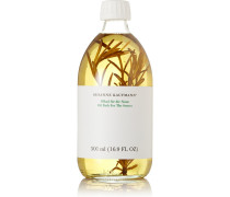 Essential Bath Oil For The Senses, 500 ml – Badeöl