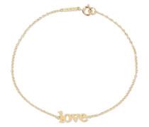 Love Armband aus 18 Karat