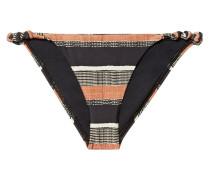 Saona Rope Bedrucktes Bikini-höschen