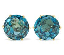 Rock Candy® Ohrringe aus 18 Karat  mit Topasen