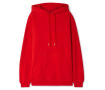 + Net Sustain Hoodie aus Biobaumwoll-jersey
