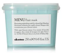 Minu Hair Mask, 250 Ml – Haarmaske
