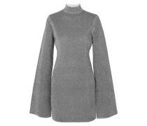 Alula Minikleid aus Stretch-lurex®