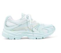 Spike Runner 400 Sneakers aus Mesh