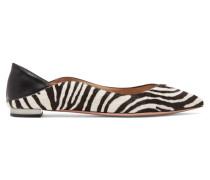Zen Flache Schuhe