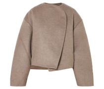 Bellac Jacke aus einer Wollmischung