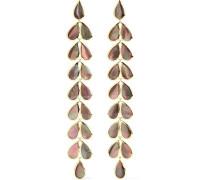 Polished Rock Candy® Laurel Ohrringe aus 18 Karat