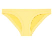 Rick James Strukturiertes Bikini-höschen