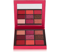 Obsessions Eyeshadow Palette – Ruby – Lidschattenpalette