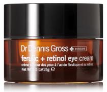 Ferulic + Retinol Eye Cream, 15 Ml – Augencreme