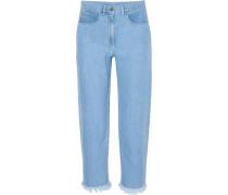 Rupa Hoch Sitzende Jeans