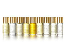 Miniature Bath & Shower Oil Collection, 9 X 3ml – Dusch- und Badeölkollektion