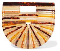 Ark Mini Clutch aus Acryl