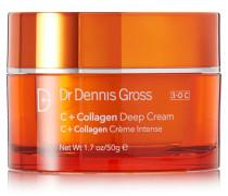 C + Collagen Deep Cream, 50 G – Creme