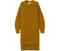 Wollpullover in Oversized-passform