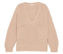 Strickpullover In Oversized-passform -