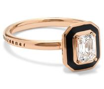 Mina Ring aus 18 Karat