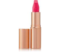 Hot Lips Lipstick – Electric Poppy – Lippenstift