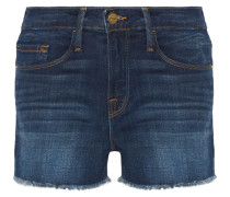 Le Cutoff Jeansshorts