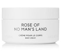 Rose Of No Man's Land Body Cream, 200 Ml – Körpercreme