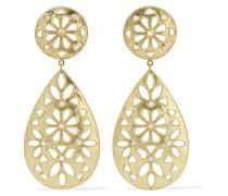 Shevanti Ohrringe aus 18 Karat  mit Diamanten