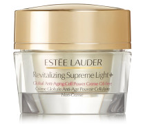 Revitalizing Supreme Light + Global Anti-aging Cell Power Creme Oil-free, 30 Ml – Gesichtscreme