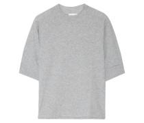 Pyjama-oberteil aus Jersey aus Pima-baumwolle