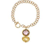 Lady Antoinette Armband aus 14 Karat
