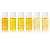 Face Oil Collection, 6 X 3 Ml – Set aus Sechs Gesichtsölen